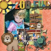 Zoo Trip 2004 2