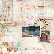 Summer Memories 20