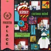 Bishop Science Fair