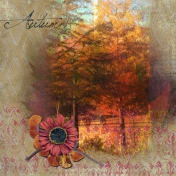 Autumn's Glory 6