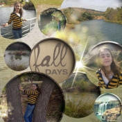 Fall Days 1