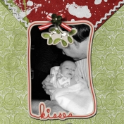 Taylor's First Christmas 2