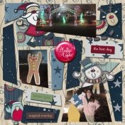 A Magical Christmas 3