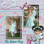My Cute Fairy