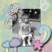 My Cute Fairy 2