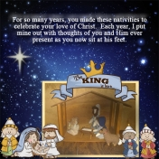 Your Nativity