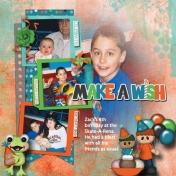 Zack's Birthday 2002 2