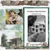 Mattie Beal Home