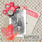 Happiness (5)
