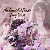Flower of my Heart