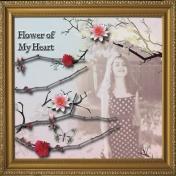 Flower of My Heart 2