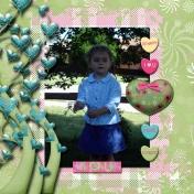 I Heart U