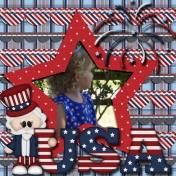 Feeling Patriotic