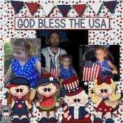Feeling Patriotic 2