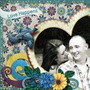 Love Happens 2