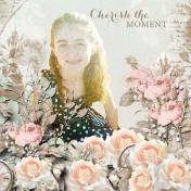 Cherish the Moment 10