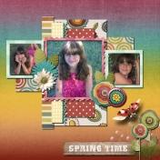 Spring Blast 2