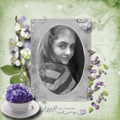 Lavender Love 2