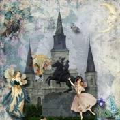 New Orleans Magic