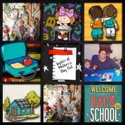 School Frenzy