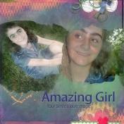 Amazing Girl 0