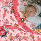 Sweet Baby Girl 5