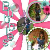 Blowing Bubbles 15