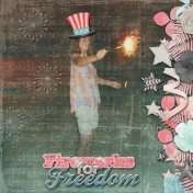 The Glory of Freedom