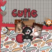 Cutie 15