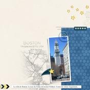 Boston US tax