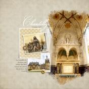 Chantilly 20