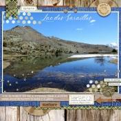 Lac des Sarailles