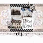 Dijon détails