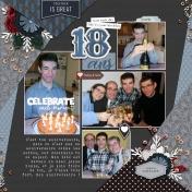 18 ans Matthieu 1