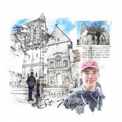 Troyes st Nizier