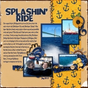 Splashin' Ride