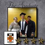 Graduation- 2013