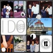 Family Album 2004: I Do