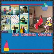 Family Album 2002: Talent Show & Ice Cream Social