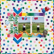 Layout Challenge- Photo Swap- Sept 2016