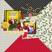 Family Album 1999: Santa!