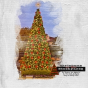 Family Album 2016: Christmas in the Stockyards