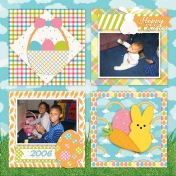 Family Album 2006: Easter