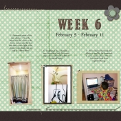 Project 365: Week 6, Page 1