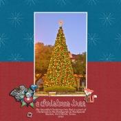 Family Album 2015: O Christmas Tree