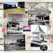 WHUMC 60th Anniversary Memory Book, Page 20