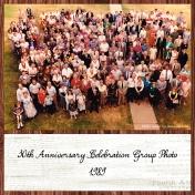 WHUMC 60th Anniversary Memory Book, Page 14