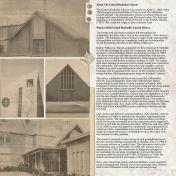 WHUMC 60th Anniversary Memory Book, Page 02