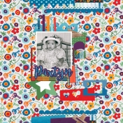 Family Album 1999: Paxtyn