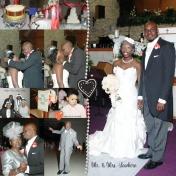 Family Album 2012: Nephew's Wedding, Right